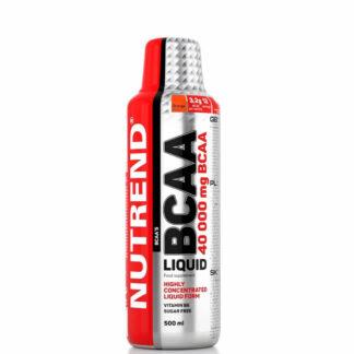 Nutrend BCAA Liquid - 500ml