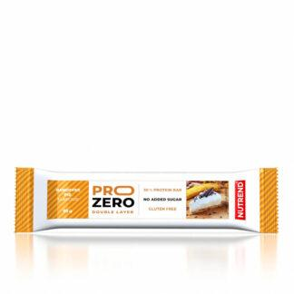 Nutrend Baton Prozero Banan Karmel- 65g