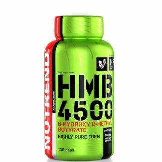 Nutrend HMB 4500 - 100 kaps.