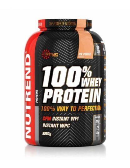 Nutrend Whey Protein - 2250g