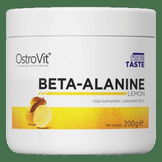 OstroVit Beta Alanine Cytryna - 200g
