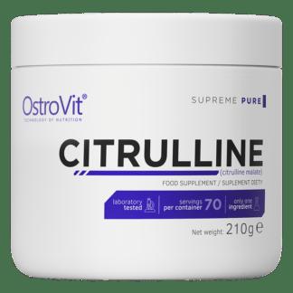 OstroVit Citrulline Pure - 210g