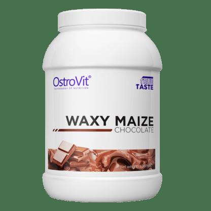 OstroVit Waxy Maize Czekoladowy - 1000g