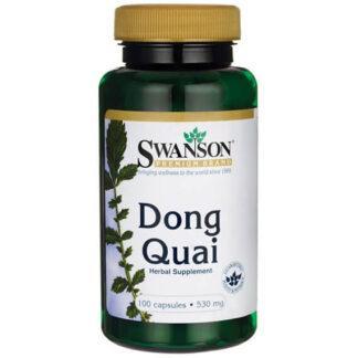 Swanson Dong Quai 530mg - 100kaps