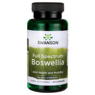 Swanson FS Boswellia Forte - 60 kaps