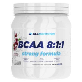 AllNutrition BCAA 8:1:1 Strong Formula