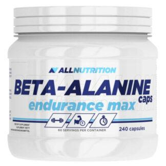 AllNutrition Beta-Alanine - 240 kaps.