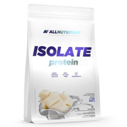 AllNutrition Isolate Protein 908g