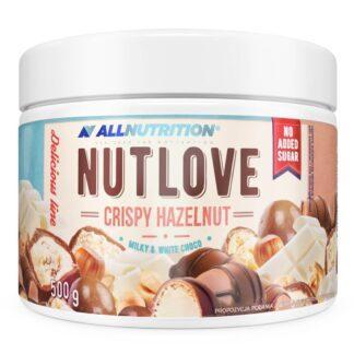 AllNutrition Nutlove Crispy Hazelnut - 500g