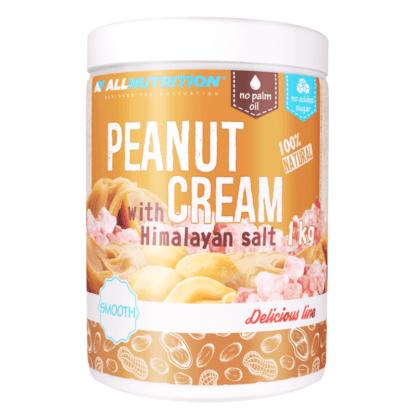 AllNutrition Peanut Cream Himal Salt - 1000g