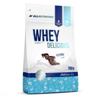 AllNutrition Whey Delicious Protein 700g