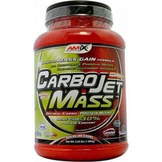 Amix CarboJet Mass - 3000g