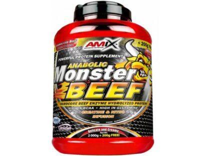 Amix Monster BEEF 2,2kg
