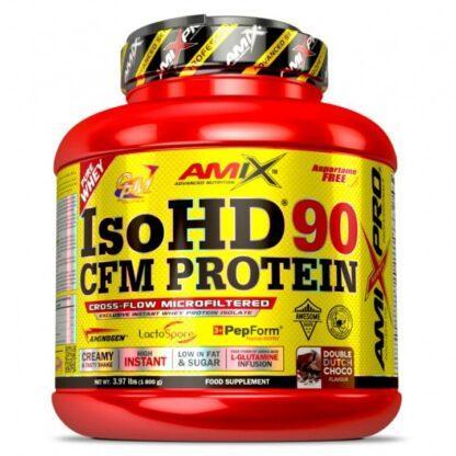 Amix Pro IsoHD CFM Protein 1800g