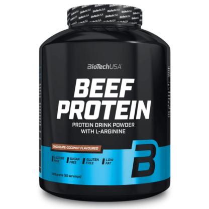 BioTech Beef Protein - 1816g