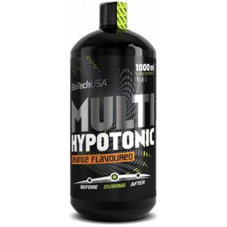BioTech Multi Hypotonic Drink - 1000ml