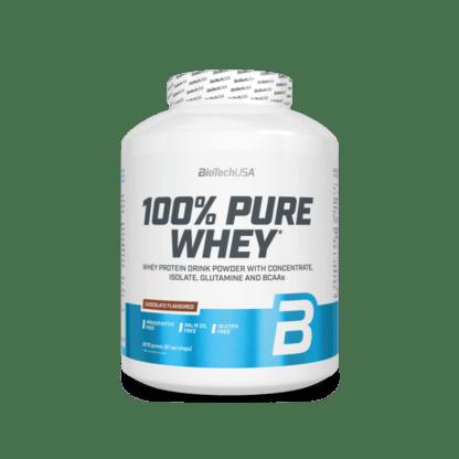 BioTech Pure Whey 2270g