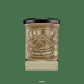 Diet Food Bio Krem z Migdałów - 300g