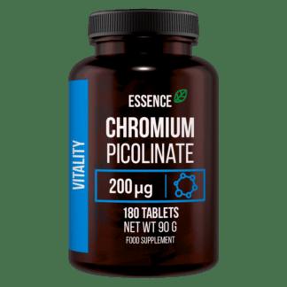 Essence Chromium Picolinate - 180 tabl.