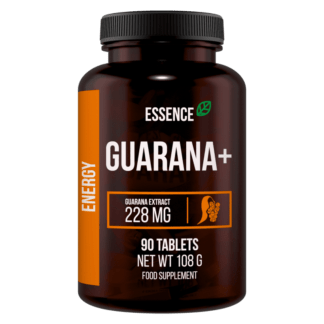 Essence Guarana - 90 tabl.