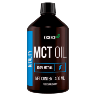 Essence MCT Oil - 400ml