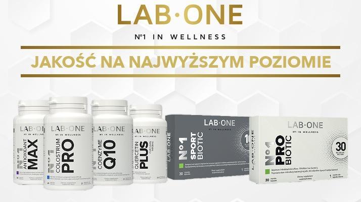 Lab One Baner c