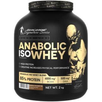 Levrone Anabolic Iso Whey - 2000g