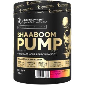 Levrone Shaaboom Pump - 385g