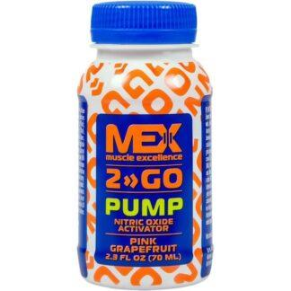 MEX 2GO Pump [2GO Line] - 70ml
