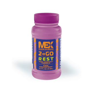 MEX 2GO Rest [2GO Line] - 70m