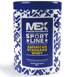 MEX American Standard Whey [Sport Line] 500g