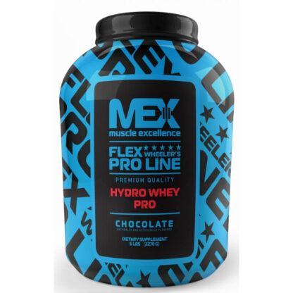 MEX Hydro Whey Pro [Pro Line] - 2270g