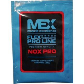 MEX NOX Pro [Pro Line] - 20g