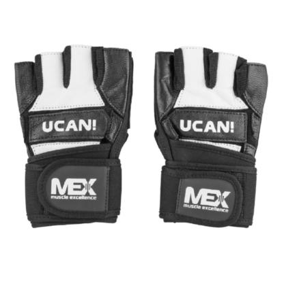 MEX Rękawice U CAN