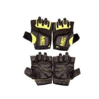 MEX Rękawice W-Fit Zolte