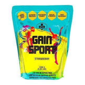 MUST Gain Sport - 1200g