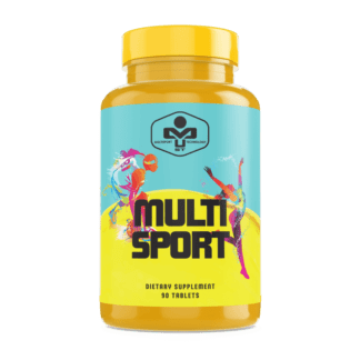 MUST Multi Sport - 90 tabl.