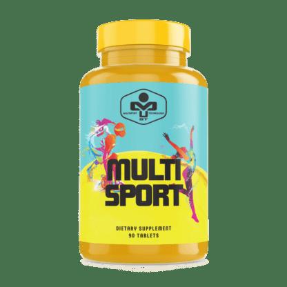 MUST Multi Sport - 90 tabl.