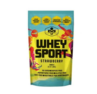 Multisport Whey Sport - 2kg