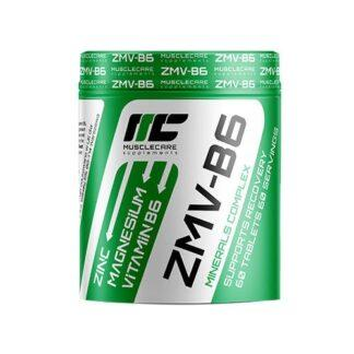 Muscle Care ZMV + B6 - 60 tabl.
