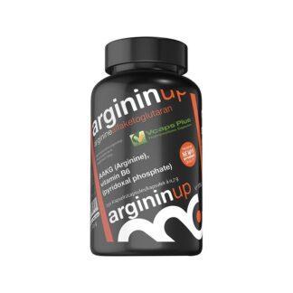 Muscle Clinic ArgininUp - 150 kaps.