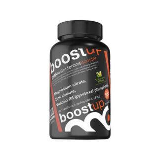 Muscle Clinic BoostUp ZMA - 180 kaps. (1)