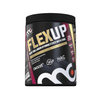 Muscle Clinic FlexUp - 400g (1)