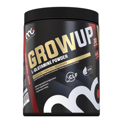Muscle Clinic GrowUp - 300g