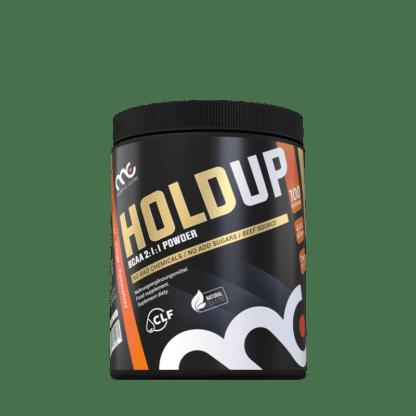 Muscle Clinic HoldUp BCAA