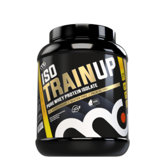 Muscle Clinic IsoTrain Up Ananas - 750g