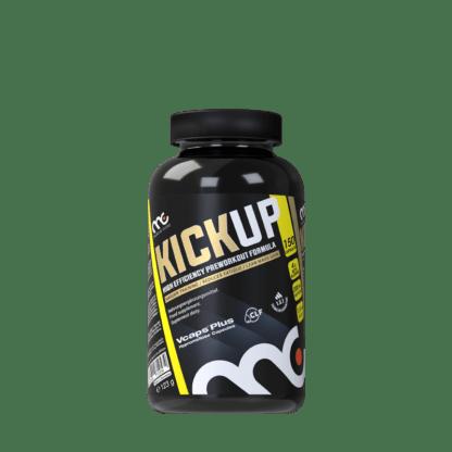 Muscle Clinic KickUp - 150 kaps.