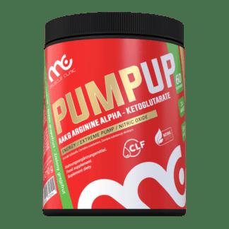 Muscle Clinic PumpUp - 210g