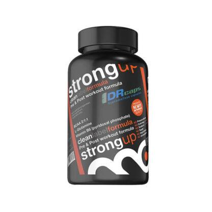 Muscle Clinic StrongUp - 180 kaps.
