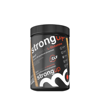 Muscle Clinic StrongUp - 400g